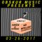 Obskur Radio - Episode 007 - Intellekt (March 26, 2017)