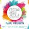 FESTIVAL AQUI ACOLÁ 2017 @ PAUL REUBEN