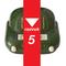 Rozvuk #5: Lanuk, Meteorismo, Federsel a Tarnovski