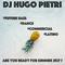 Dj Hugo Pietri - Are You Ready For Summer 2k17 ?