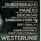 Gabriele Peveri @ WESTERUNIE Amsterdam - Together Rave 12-09-15