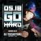 DJ Yoshiyuki - 0518 Go Hard Warm Up Mix