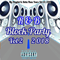 My Playlist Is Betta Than Yours Vol 39. 2018 { R&B Block Party }