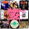 E93 #03 Falo, Barrington Levy, Rakim, Ministry, Gregory Isaac, Porno Bass Squad, YT Style, Kiss, TNT