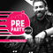 #119 NRJ PRE-PARTY by Sanya Dymov - Hot Mix [2018-10-12]