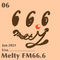 Melty FM 66.6-06 Ura / January 2021
