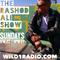 The Rashod Ali Show - Episode 004