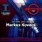 Markus Kovacs exclusive radio mix UK Underground presented by Techno Connection 08/10/2021