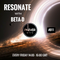 Resonate Radio Show #011 11.08.2017 with Beta-D on Phever.ie
