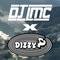 DJ LMC x DIZZY P - TechHouse Mix