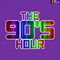 THE 90'S HOUR : 04