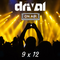 Drival On Air 9x12