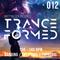 Matt Helden presents  TRANCEformed Episode 012