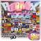 Pool Mix 1990's - DJ Pool -867 Songs, over 8 hours- (www.DJs.sk)