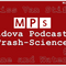 The Moldova Podcasting Trash - Science: 001 #Banane and Water (By Oxiss Van StifF)