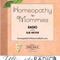 Electro Magnetic Frequency (EMF): What You Need to Know and How Homeopathy Can Help