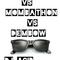 DJ Acir Reggaeton vs Mombathon vs Dembow