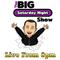 The Big Saturday Night Show 15-08-2020