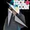 ReDGE-P #IdolCon2020 #VTuber Scuff Set (Live)