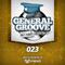 DJ Pido - General Groove Club Mix - 023