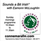Connemara Community Radio - 'Sounds a Bit Irish' with Eamonn McLoughlin - 6jan2019