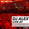 DJ ALEX live at Retropolis 7th HEAVEN Legnica (2017-01-21)