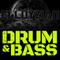 Elluyzian - V - Drum & Bass Mix