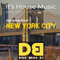 House Music mix Session - Get back from New York. [March '19]