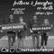 HUNGER MOON COHOSTS w Shanty Town on Footloose & Fancyfree w Danny de Reybekill (17/10/2018)