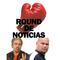 Round de Noticias - Camilo García vs José Luis Chilavert en MQH Radio