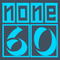 none60 Podcast 028 (Lewis James Mix)