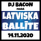 Latviska ballīte 14.11.2020 (Live @ YouTube)