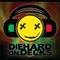 Frantic - Diehard Memories (Vol 2) - Live at the Half Door - March 2016
