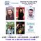 BTM Radio Show with @CorcoranGW MFA Social Practice Cohort | 12.18.20