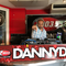 DJ Danny D - Wayback Lunch - May 11 2018 - Euro / Classic House