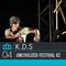 K.D.S - Uncivilized Festival #2 - 19/01/2013