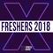 Funky Freshers! - Freshers 2018