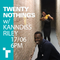 Twenty Nothings with Muyiwa Adigun & Kanndiss Riley - 17 June 2019