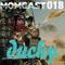 MOMCAST018: DUCKY (LIVE MIX)