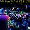 Jason Mill Live @ Club YokoJászárokszállás - 2013.05.11.