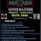 Max Saba - HouseMachine - #42-2017
