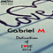 Gabriel M - Dedication of Love