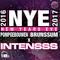 NYE x INTENSSS Promo Mixtape 2016/2017 80 Min Free Download