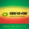 Radio KA-POW! #154 [Reggae Mega Music Mix]