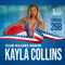 Club Killers Radio #268 - Kayla Collins (4th Of July Mix)