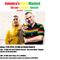 Jamaica's Most Wanted - Mai 2014 - Eki con El Italiano Special