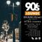 90'S LOUNGE vol,8 2018.02.10.@TRA yuzawa