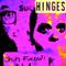 #2130: Hinges