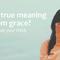 The True Meaning of Fallen From Grace