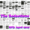 Radio Free Eggsy - The Redactions (April 2019)